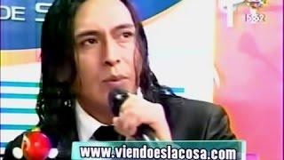 ANÓNIMO (Ramiro Bautista) 2020 - POR QUÉ EL HOMBRE NO LLORA - ÉXITO 2016 (en TROPICALÍSIMO)