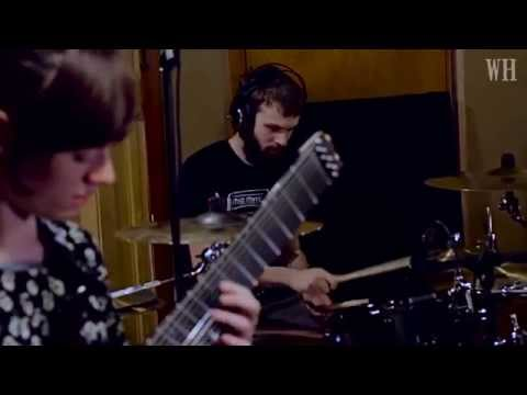 Wolf House Sessions | The Fine Constant
