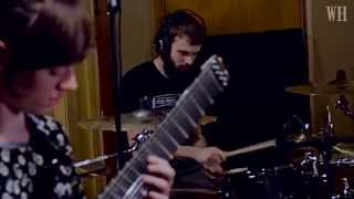 Wolf House Sessions The Fine Constant Quiescent