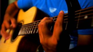 Suy Nghĩ Trong Anh (Acoustic Cover)