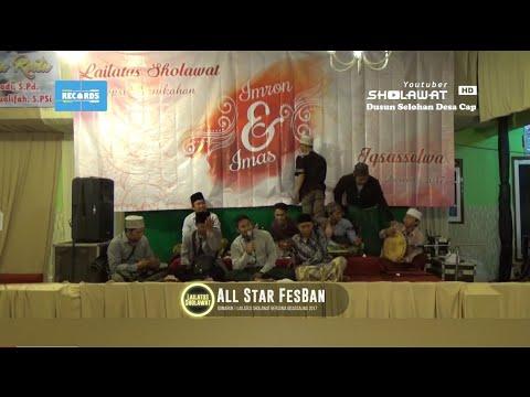 All Star FesBan [Qomarun] - Lailatus Sholawat Iqsassalwa 2017