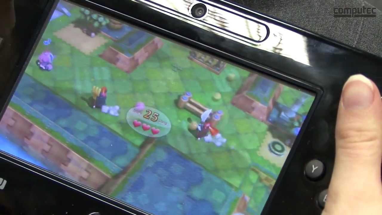 Wii U Infos