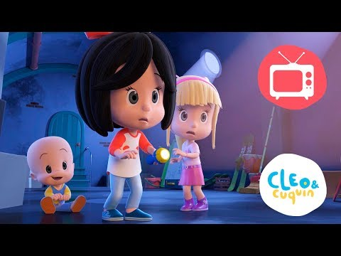 The Ball - Let's Learn The Colors With The Best Nursery Rhymes And Episodes Of Cleo And Cuquin