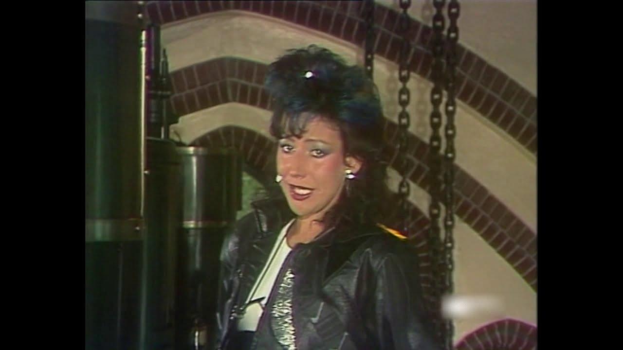 Judith Szücs - Im Morgengrauen (DDR TV 1988) Berlin