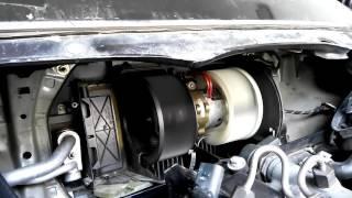 Новый мотор отопителя bmw e46(, 2016-08-23T14:23:06.000Z)