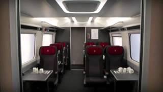 Britain's New Intercity Trains