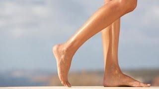طريقة كيفيه تسمين الساقين في اسبوع - وصفة طبيعية