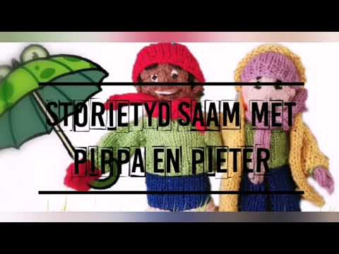 Download Klipsop - Storietyd saam met Pippa en Pieter 📚