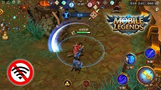 ⚡NEW⚡ GAME MOBA OFFLINE MIRIP MOBILE LEGENDS