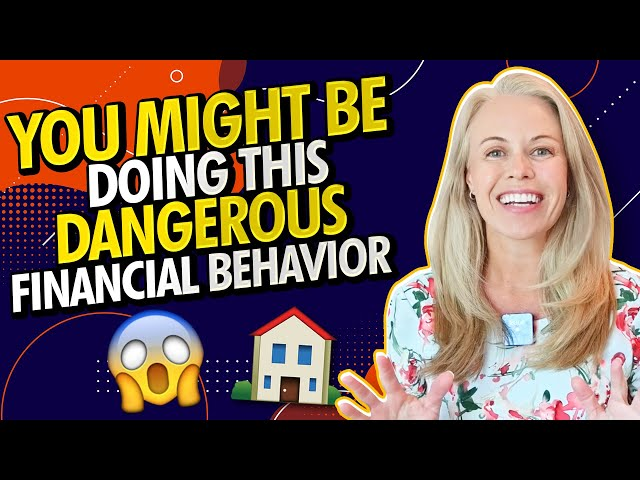 This Dangerous Financial Behavior Many Americans Are Doing... Are You One of Them and How To Avoid