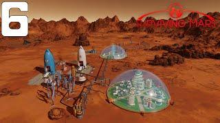 Surviving Mars - USA #6