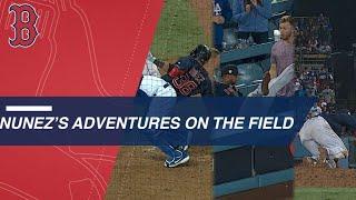 Baixar Eduardo Nunez's adventures in Game 3