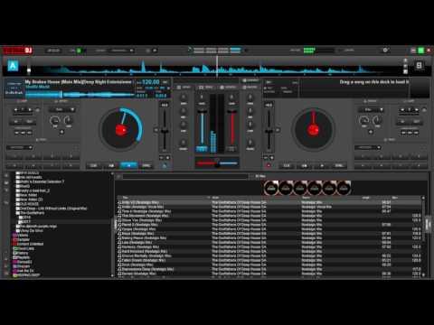 Shuffle Muzik   My Broken House Main MixDeep Night Entertainment