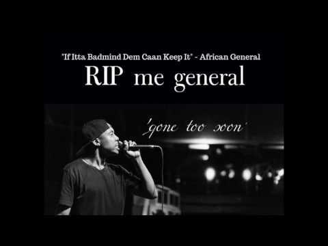 Di Apprentice (African General)-All on me (Boom Riddim) Oskid Prod