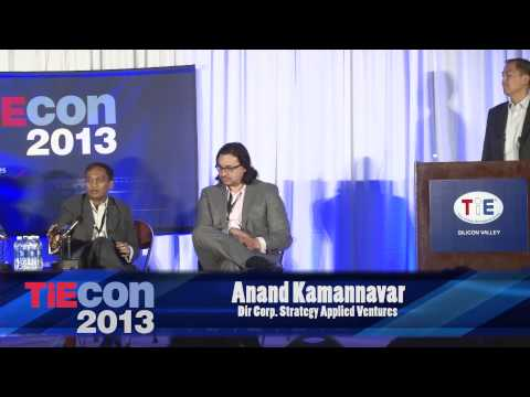 TiEcon 2013 Global Innovation - Entrepreneurial Successes from Across the Globe