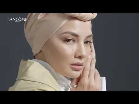 Litupan Sempurna Bedak Asas Dengan Teint Idole Ultra Wear