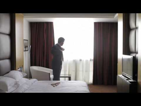 WH Hotel, Beirut, Hamra, Lebanon, Ad