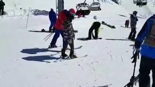 Красная Поляна, Роза Хутор Сочи. Горы и Горные лыжи. Как отдыхают риэлторы в Сочи