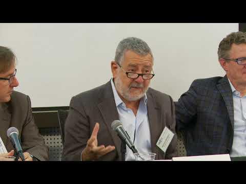 Big Data & Drug Development Panel -- Refining Privacy to Improve Health Outcomes Symposium