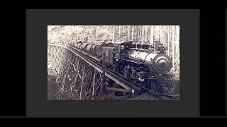 What Is The History Of Our TARTARIA Trains - James/John Levi/Sun And Moon Part 2