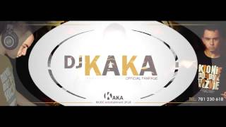 DJ KAKA - DISCO & DANCE 2015 Hit!!