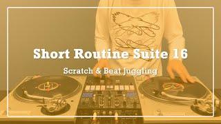 TAIJI - Short Routine Suite 16…