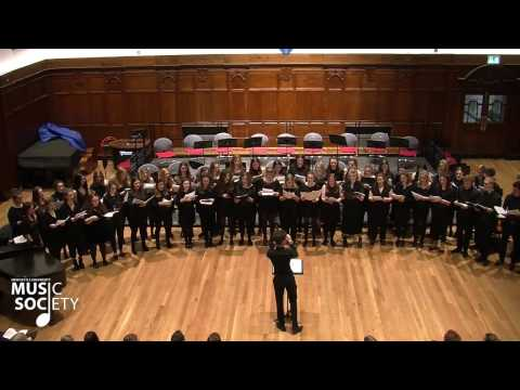 Voices - Music Society Easter Concert