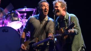 Bruce Springsteen - 2013-07-27 Kilkenny - Drive All Night with Glen Hansard