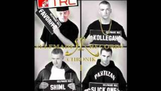 SELFMADE RECORDS - CHRONIK 1 - SNIPPET (VÖ: 06.07.2007)