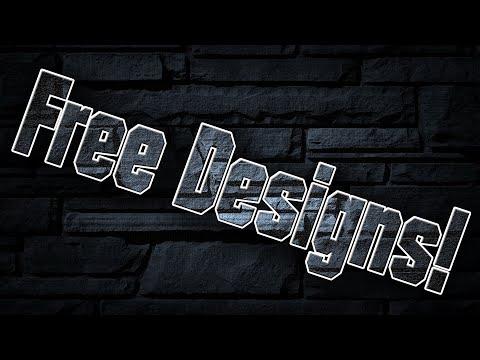 Youtube Banner - Feuerwehr EXIT | Free Designs - F4BI