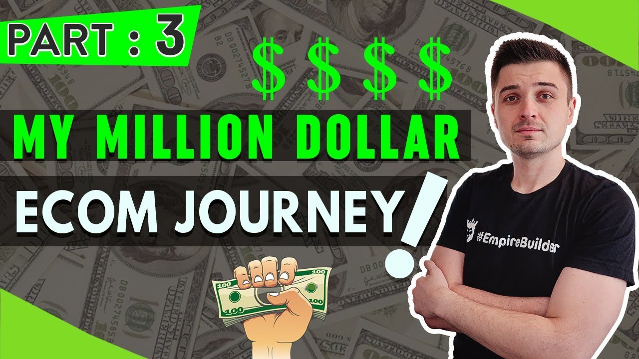 PART 3: Funnel Hacking & Product Testing | Million Dollar ClickFunnels Dropshipping Journey