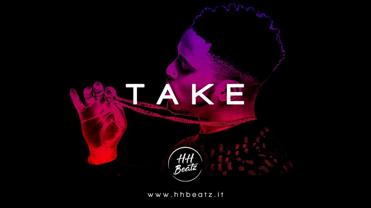 "Niska X Kalash Type Beat – ""Take"" 