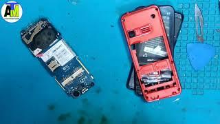 #Karbonn K9 fack charging Solution | Karbonn K9 Charging show But Battery  not Store