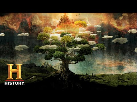 Ancient Aliens: LOST ISLAND DISCOVERED IN NORTH ATLANTIC (Season 6) | History