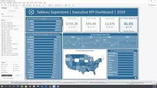 Building Better Dashboards Through Interactivity - Part 2