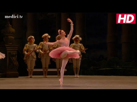 Alina Cojocaru - Petipa / Tchaikovsky: Sleeping Beauty