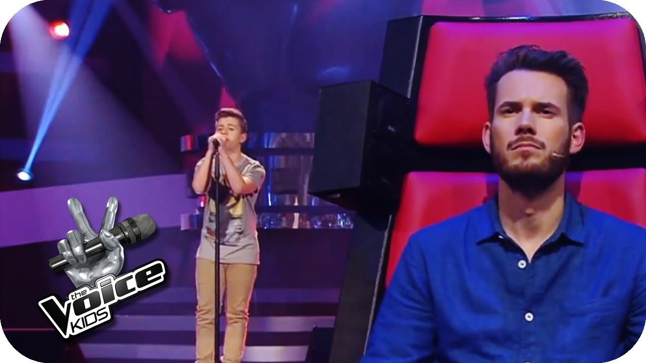 Martin And James Wrong Directions Marcell The Voice