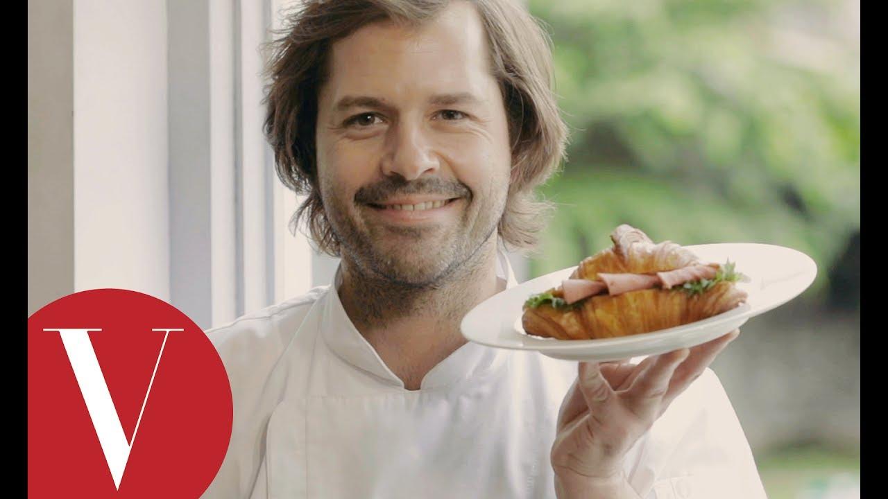 GC神可頌變身美味三明治TIPS - YouTube