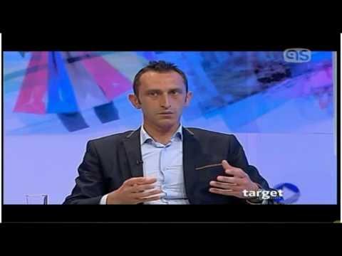Korrektesa Fiskale ne Target TV AS Albanian Screen me të ftuarit Afrim GERBETI dhe Roland ISLAMAJ