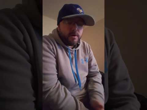 Meeting my probation officer. Vlog #2