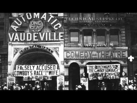 La Historia de Broadway- Sydney Alexander