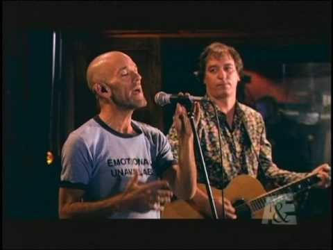 REM - I've Been High (2003)