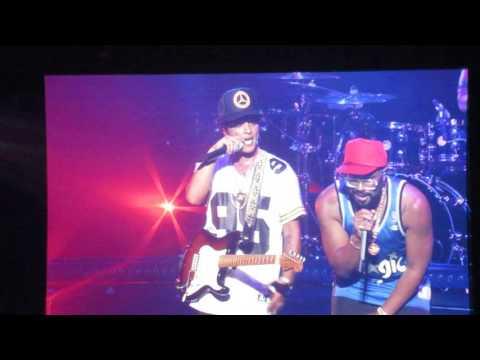 GSXFY17 - Private Event - Bruno Mars
