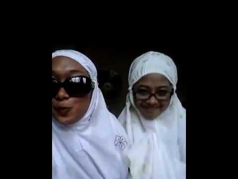 duoruko-parodi i am a queen (hijab) jade