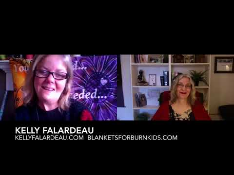 Conversations of Hope with Kelly Falardeau