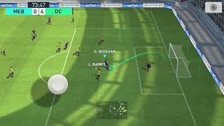 Pes 2018 Pro Evolution Soccer Android Gameplay #14