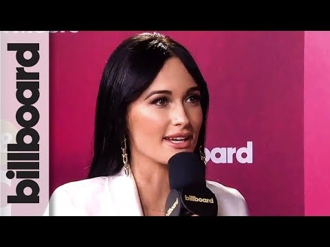 Kacey Musgraves Reacts to Winning Innovator Award | Women in Music