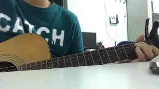 Thì thôi(Reddy) - guitar cover sun