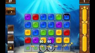 Pengle Level 1 - Facebook Game