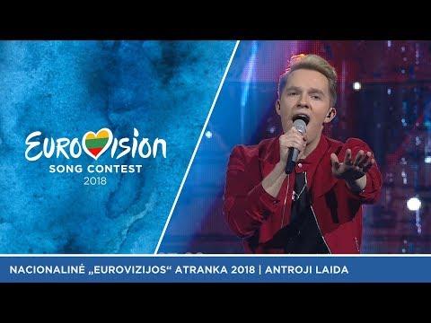 """Audrius Petrauskas - """"In my Bones"""" (liet. """"Mano kauluose"""")"""